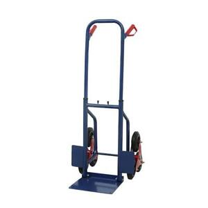 440lbs Heavy Duty Stair Climbing Moving Dolly Hand Truck Warehouse Cart