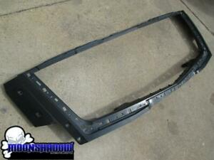 15 18 Gm Cadillac Escalade Platinum Oem Factory Front Upper Grill Surround