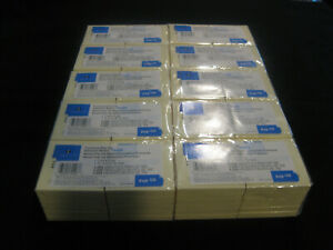 Lot Of 10 Sparco Premium Pop up 12 Pack Adhesive Note Pads 70403 3 X 3