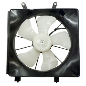 Fits Honda Civic 01 05 Denso Type Radiator Cooling Fan Motor 19020 plc 003