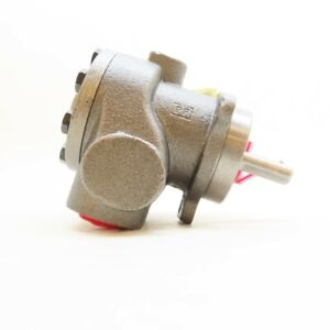 Tuthill 00le 7 Rotary Gear Pump 1gpm 1800rpm 1 2in Npt