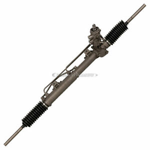 For Bmw 318i 318is 325 325e 325i 325is E30 Power Steering Rack And Pinion Tcp