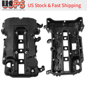 Engine Turbo Valve Cover Gasket Bolts For Buick Cadillac Chevy Cruze Trax Sonic