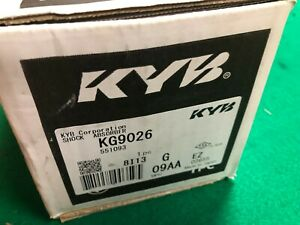 Front Shock Absorber Kyb For Toyota Tundra 2000 2001 2002 2003 2004 2005 2006