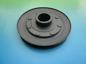 Reconditioned Oem Crankshaft Pulley For Mga 1500 1600 And Mgb 18g 18ga Engines