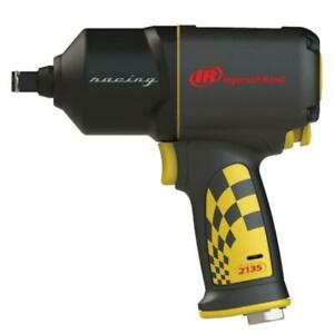 Brand New Ingersoll Rand 2135qxpr 1 2 Quiet Impact Wrench