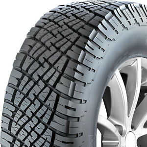4 New General Grabber At Lt 235 85r16 Load E 10 Ply A T All Terrain Tires