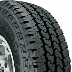 Firestone Transforce At2 225 70r19 5 G 14 Ply Steer Commercial Tire
