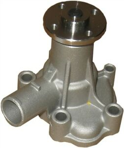 Ch15502 For John Deere 650 And 750 Water Pump New