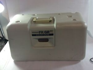Riso Risograph Fr gr Color Drum Red 550 21763 003 With Case And Ink Am