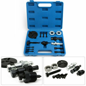 A c Compressor Clutch Remover Kit Puller Car Auto Air Conditioning Repair Tool