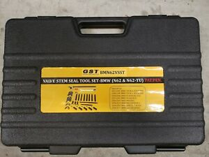 Gst Bmn62vsst Engine Valve Stem Tool Replacement Kit