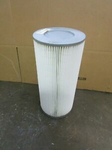 Nordson 7099102a 10 1 4 X 22 Powdergrid Plus Cartridge Dust Collector Filter