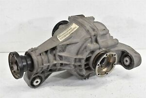 2003 2006 Porsche Cayenne Turbo Rear Differential Assembly 4 5l 03 06