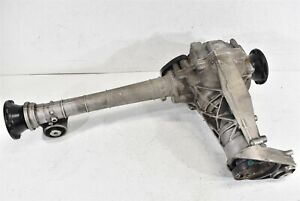 2003 2006 Porsche Cayenne Turbo Front Differential Carrier Assembly Oem 03 06