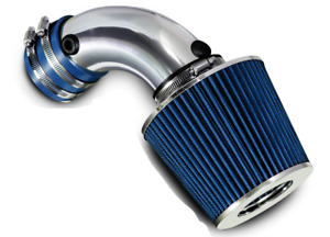 Blue Filter Short Ram Air Intake For 91 93 Oldsmobile Cutlass Supreme 3 4l V6