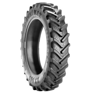2 New Bkt Agrimax Rt 945 320 90r42 139a8 Tractor Tires