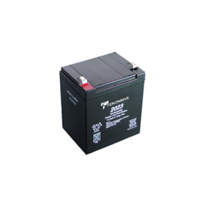 Cequent Electrical 12 Volt 5 Amp sealed Battery 2023