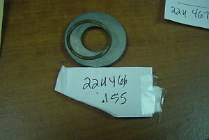 Nos Laygear Front Thrust Washer 155 Mgb 3 Synchro Standard Overdrive 62 67
