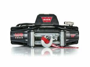 Warn Vr Evo 12 Electric Winch 80 3 8 Wire Cable 12000lbs 103254