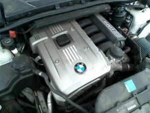 Engine 3 0l Sedan I Rwd Manual Transmission Fits 06 Bmw 330i 519332