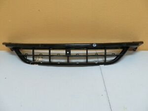2008 2012 Saab 9 3 Front Lower Grill