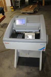 Microm Thermo Microtome Hm525nx