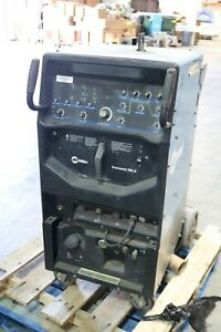 Miller Electric Tig Welder Syncrowave 350 Lx Complete Package Series