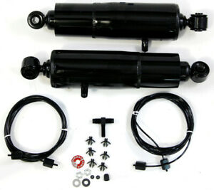 Shock Absorber air Lift Rear Acdelco Specialty 504 549