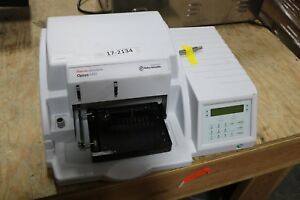 Fisher Thermo Opsys My Labsystems