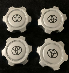 Toyota Tacoma T100 4runner Center Cap Hubcap Set Of 4