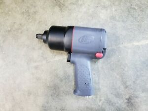 Ingersoll Rand 2130 1 2 Composite Impact Wrench Pre Owned Never Used