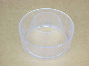 7 Air Pre Cleaner Bowl For Oliver 1250 1250 a 1255 1265 1270 1355 1365 1370