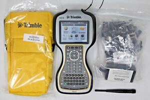 Trimble Tsc3 Gps Gnss Robotic Total Station Data Collector 2 4ghz Radio Access