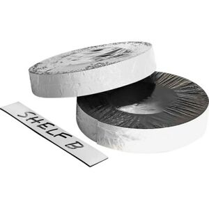 Zeus Magnetic Tape 66151 1 Each