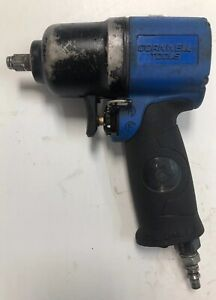 Cornwell Tools Cat2150 Super Duty 3 8 Drive Composite Pneumatic Impact Wrench