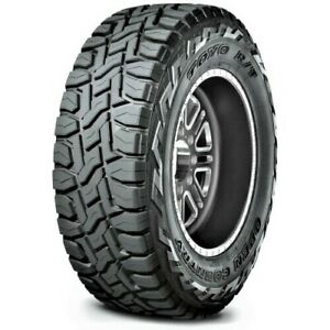 2 Toyo Open Country R t Lt 295 70r17 121 118q E 10 Ply At All Terrain A t Tires