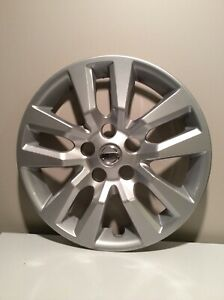 Nissan Altima Hubcap 16 2013 18 Oem Used Very Good Condition