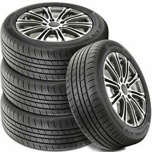 4 Lemans Touring As Ii 215 65r16 98t All Season Traction Performance A s Tires