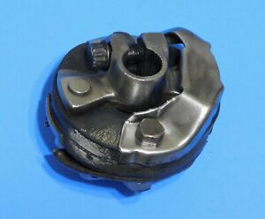 1971 76 Cadillac Deville Fleetwood Oem Steering Coupler Rag Joint Assembly