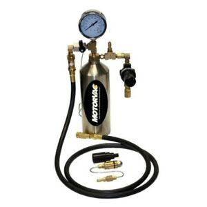 Motorvac Cpressurized Induction Tool Kit 200 1145