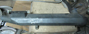 1959 1960 Cadillac Long Air Conditioning Heating Duct Under Dash Ac Car