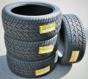 4 New Fullway Hs266 305 40r22 114v Xl A s Performance Tires
