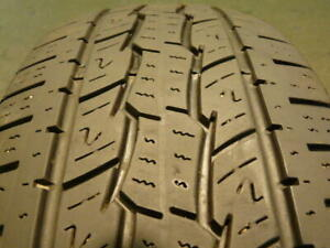 General Grabber Hts 245 75r16 111s Used Tire 7 8 32 33665