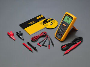 Fluke 1503 Digital Insulation Resistance Tester F1530 Megger Meter F 1503 New
