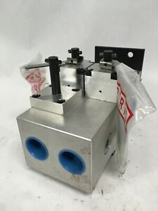 Rotary Lifts In ground Oil Control Valve Assembly Fa3220 New Oem Part