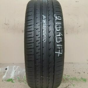 No Shipping Only Local Pick Up 1 Tire 215 45 17 Velozza Zxv4