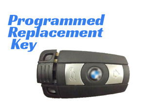 Bmw E90 E92 325i 328i 330i 335i M3 X5 X3 Cas 2 3 Key Programming Service Mail In