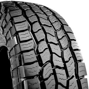 Cooper Discoverer At3 Xlt 285 75r18 129 126s Load E 10 Ply Tire 15 16 32 406627