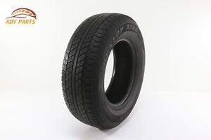 Dunlop Grandtrek At20 P265 70 R17 113s M S 8 25 32 Nds One Used Tire Oem